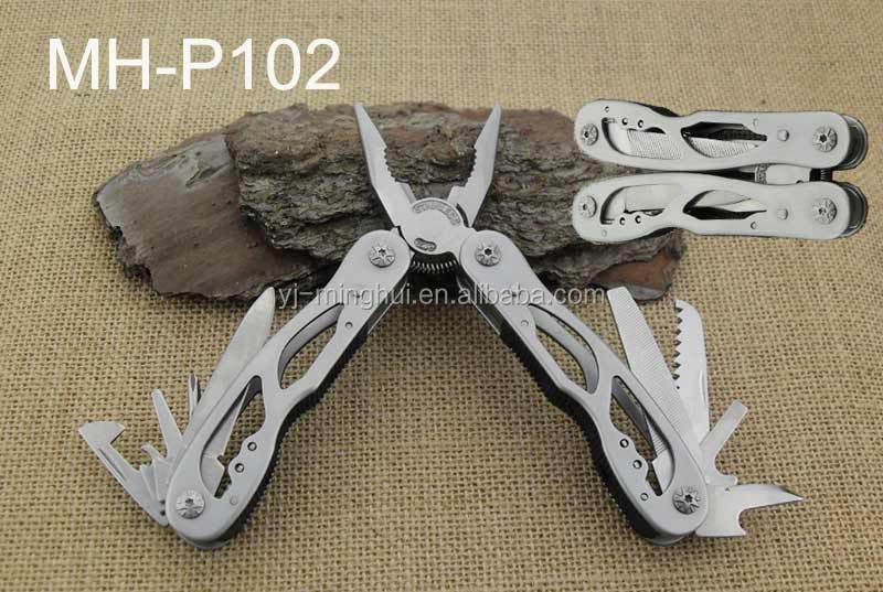 High quality stainless steel pliers