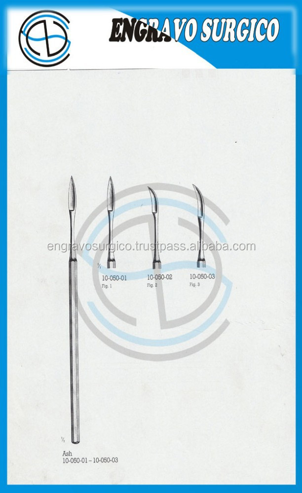 Dental Scalpels Dental gum knives Surgical Scalpels Surgical gum knives dental bp handle dental instruments