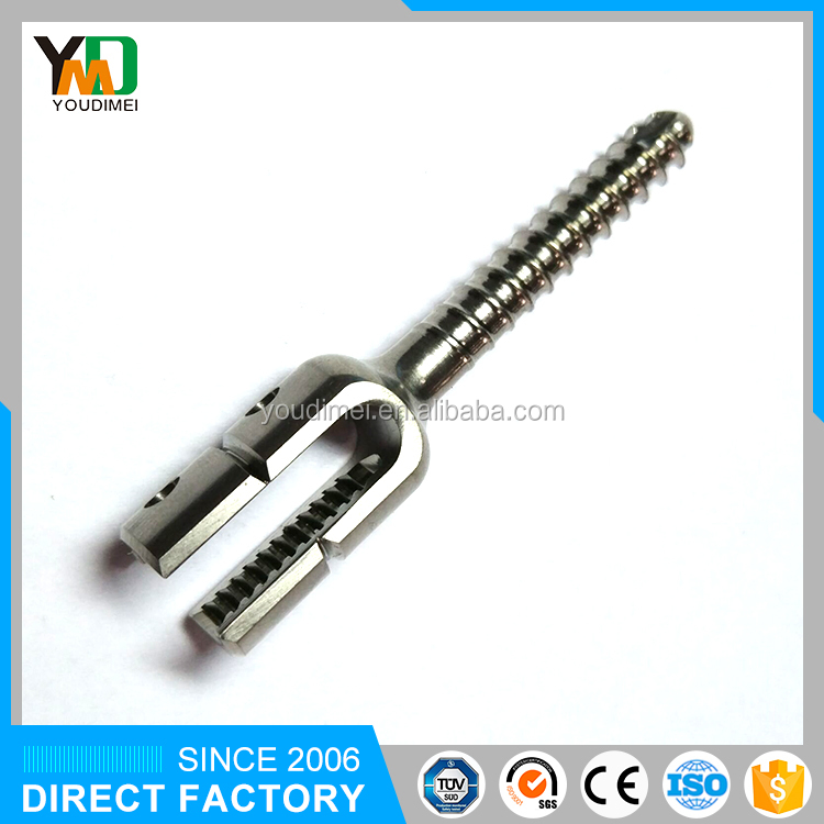 Economic promotional fasteners cap screw