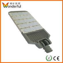 3 Years Warranty 50000 Hours Ra75 Modular LED Street Light with Epistar and BridgeLux Lumileds
