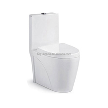 western standard one piece floor mounted wc toilet size