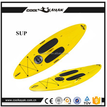 Made in China 2900x830x200mm surf board sup paddle board