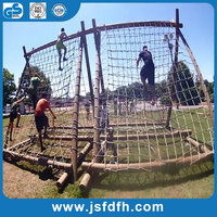 Good Quality Safety Climb Net Climbing