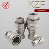 KZF Stainless Steel Hydraulic Quick Coupling