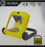 AM-7706A cob led flood light 20w led inspection light led work light