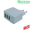 2016 new items in market 3usb home charger for sony z2 tablet