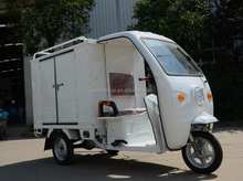 open cabin express vehicle/electric car/ cargo tricycle/Courier Motorcycle