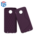 New For 2018 Sfot S Line TPU Back Cover For Motorola For Moto Z2 Play For Moto Z Play (2nd gen) XT1710 Case