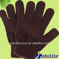 cotton knit Magical glove