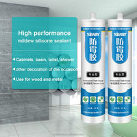 Sanitary Special Neutral Silicone Mouldproof Sealant