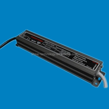 ul approved led transformer ip67 led strip power supply