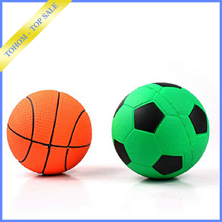 High quality wholesale rubber bouncy balls jumping skip ball