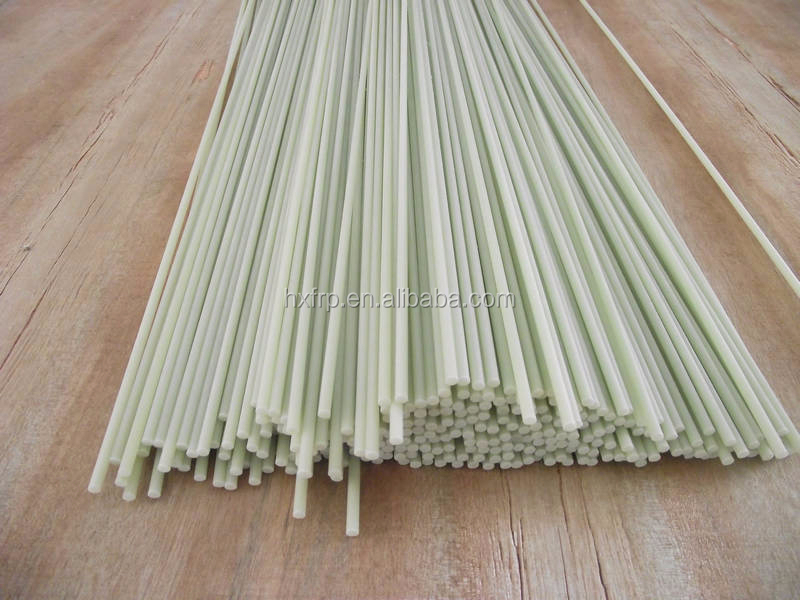 Fiberglass Fishing Rod Blank, FRP/GRP/GFRP rod