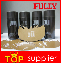 nuevos productos 2017 natural hair fiber powder keratin hair fiber spray