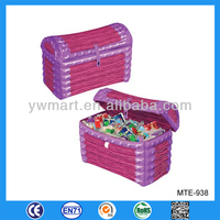 Beer and Drinks brand promotion inflatable cooler box