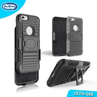 rugged combo case heavy duty phone case cover for iphone 6 4.7inch