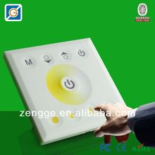12v led dimmer switch lights for led rgb panel