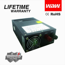 Hot sell single output power supply 600w 12v 50a SMPS S-600