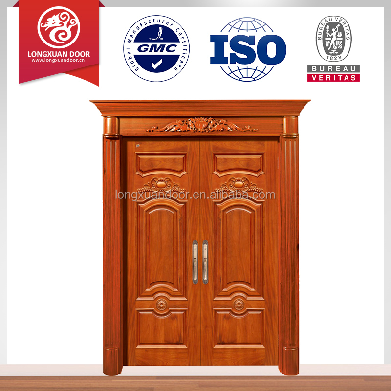 Indian main door designs wooden main door design main for Indian main double door designs