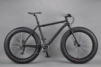 26 inch snow bike fat tire bike new model snow bike