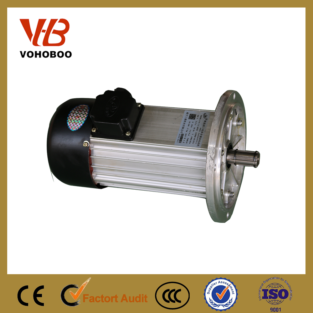LD Model Motor Driven Single Beam crane traveling motor