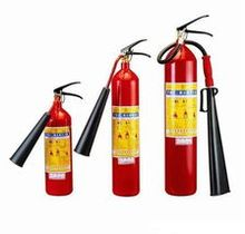 Inspection Service / ABC Chemical Powder Fire Extinguisher / During production check / Professional Quality control in China