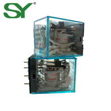 Electric Motor Start Potential Relay General Purpose Switching Relay