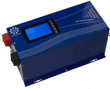 Promotional new design 3kw 4kw 5kw solar panel generator inverter with charge controller
