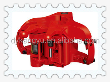 API Drill Pipe center latch Elevator for oilfield