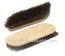 Horse Hair Cleaning Brush with FSC certification