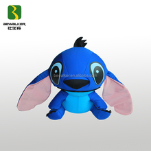 Cute Animal Shape Filling Microbead Soft Toy