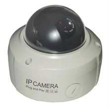 2 mp ip IR DOME outdoor security lighting with camera