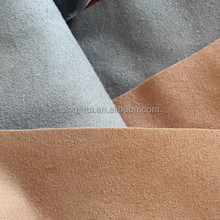REACH PU Leather Microfiber Suede Sole For shoes