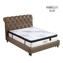 Luxury mattresses sleep easy mattress home furniture for bedroom mattress or 5 star hotel