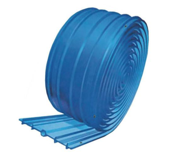 Thickness 1.0mm-3.0mm Colorful High Quality PVC Water Stopper From China For Concrete Waterstop Bar
