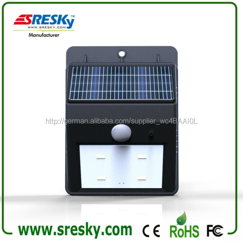 sch ne bunt solar solar led gartenleuchten pole light. Black Bedroom Furniture Sets. Home Design Ideas