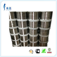 low price fecral alloy electric heating wire