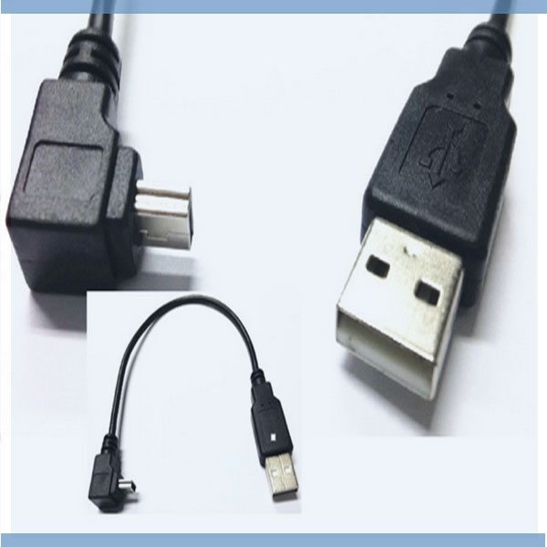 10Ft Usb 2.0 AM to 5pin mini usb cable