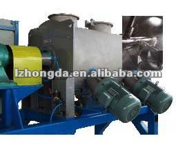 LDH Series Plough/ colter/coulte Mixer/Blender
