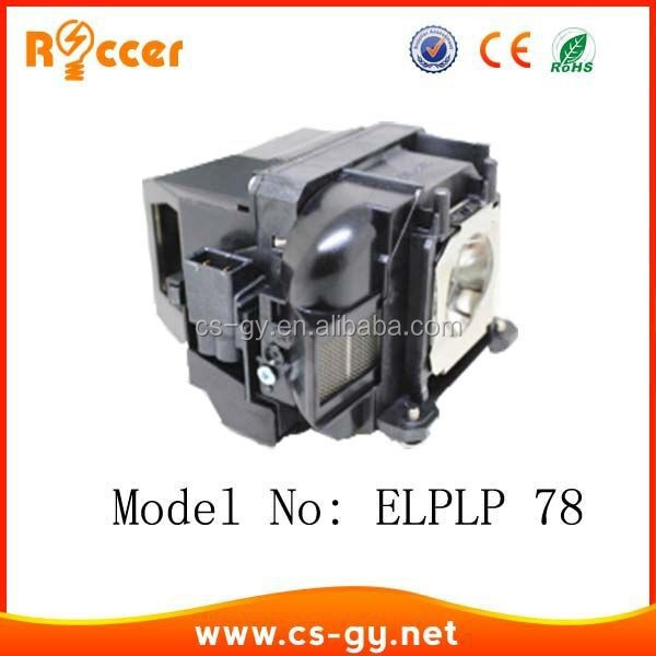 ELPLP78 / V13H010L78 Projector Replacement Lamp for Epson CB-X18 CB-X03