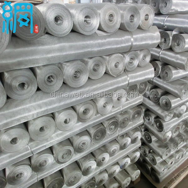 Top sale! Stainless steel wire gauze mesh