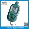 MS-81A Digital Hygrometer Thermometer with Key Chain
