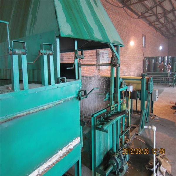 Automatic Wire Mesh PVC Coating Equipment with Factory Price