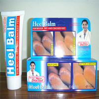 Hot selling foot care dry feet treatment Stiff, dead skin and calluses Cure Heel Balm