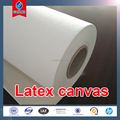 Factory Price! Art Supplies!Wide format inkjet canvas for latex inkjet printer 50inchx30m