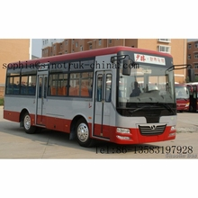 30 seats brand new toyota coaster bus for sale price city bus