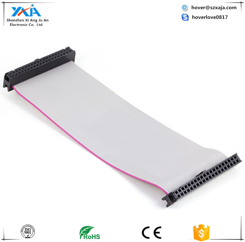 3pin to up to 40P e3 flasher ribbon cable