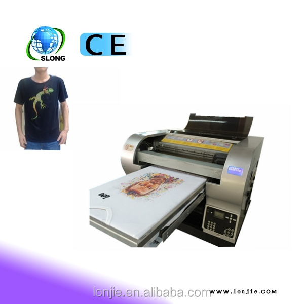 digital printer machine