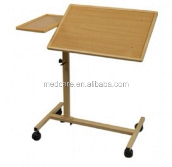 MTOB3 overbed table dinning table