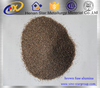 brown fused aluminum oxide CORUNDUM ash and powder